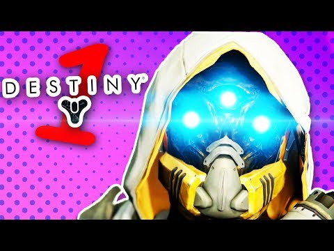 DESTINY 2 But You Subtract It By 1