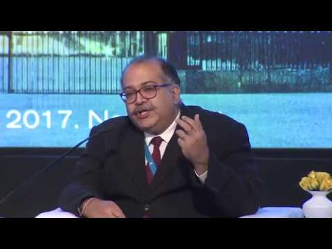 Raisina 2017 | Terror Inc —Combating State & Non State Actors