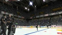 Die SC BERN Simulation 2011/2012 - Spiel 8 - SC Bern vs. SCL Tigers
