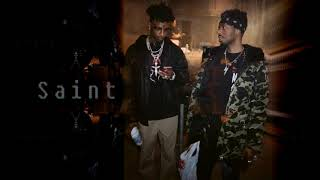 FREE Metro Boomin x 21 Savage Type Beat 2019 Saint Prod. Ty on the Track