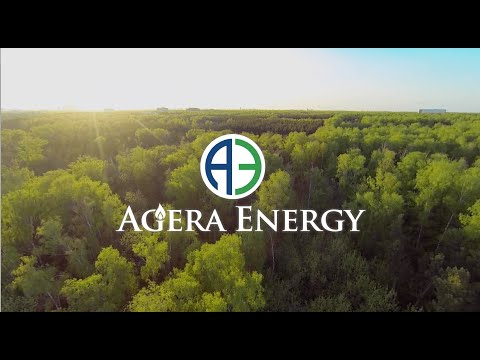 Agera Energy - Energy to Power Your World