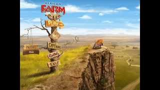 African Farm Pc Game Video