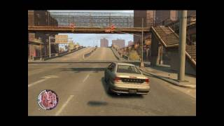 GTA 4 HD 4850