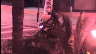 Atracador reducido por los GEO en la ciudad de Alicante