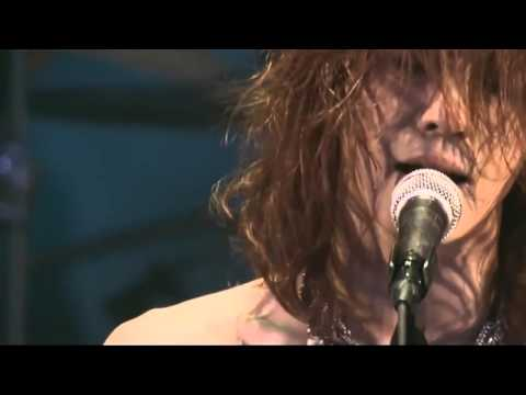 Hyde & Gackt  - Glamorous Sky (edit)