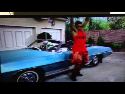 Fresh Prince Gets down to OPP
