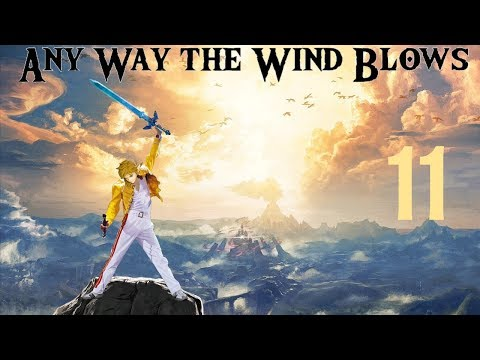 Any Way the Wind Blows - Part 11