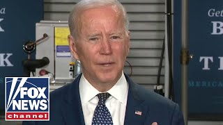'The Five' slams Biden's 'cradle to grave socialism' plan