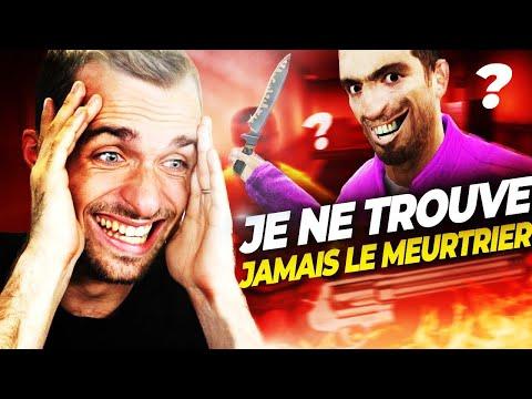 JE NE TROUVE JAMAIS LE MEURTRIER ! (ft. Gotaga, Micka, Doigby)