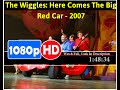 The Wiggles: Here Comes the Big Red Car (2007) *Full* MoVieS*#