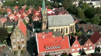 Schüttorf - Die Innenstadt