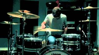 Underoath- Fault Line, A Fault of Mine (Drum Cover)