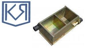 Извлечение образцов из формы куба 2ФК-100(, 2011-09-30T12:01:27.000Z)