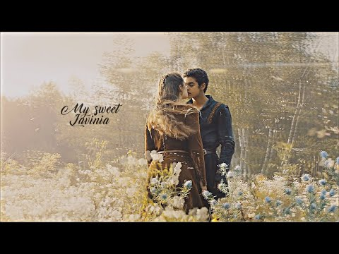 Lavinia & Tiuri II My sweet Lavinia [Letter for the King S1 spoilers]