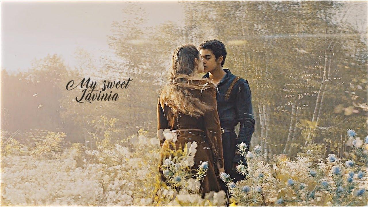 Download Lavinia & Tiuri II My sweet Lavinia [Letter for the King S1]