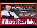 Wallstreet Forex Robot Review - Earn Money From Wallstreet Forex Robot Easily And Quickly Worth The