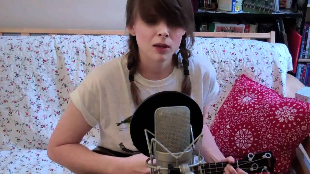 Sophie madeleine cover song 28 smile charlie chaplin youtube hexwebz Image collections
