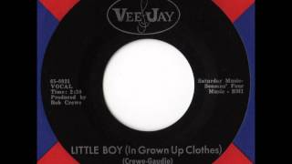 Four Seasons - Little Boy (In Grown Up Clothes)