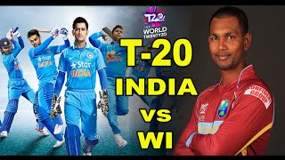 Live Cricket -India vs Westindies -T20 WorldCup 2016 Live cricket match