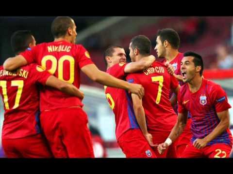 Noul imn Steaua! 2013