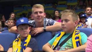 PLAY AWAY, PLAY EVERYWHERE - 150 дітей завітали до Будинку футболу