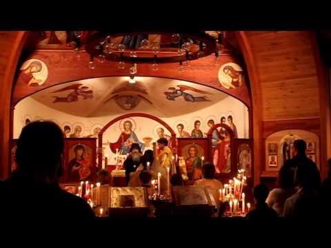 Lord, I Call - Theotokion