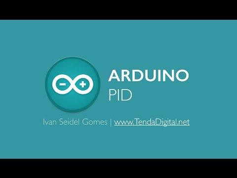 Arduino + PID