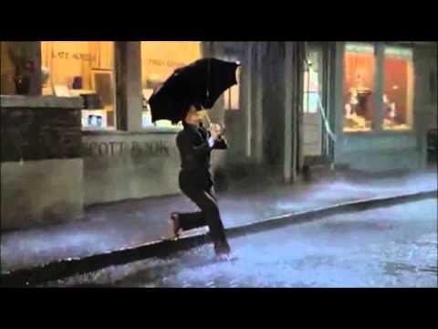 Ballando sotto la pioggia youtube for Sotto la pioggia ombrelli