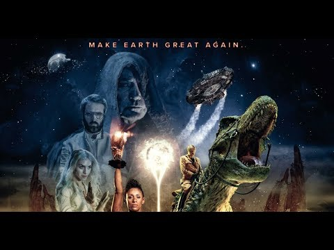Iron Sky: The Coming Race - Trailer 2 - Deutsch HD - Ab 21.03.19 im Kino!