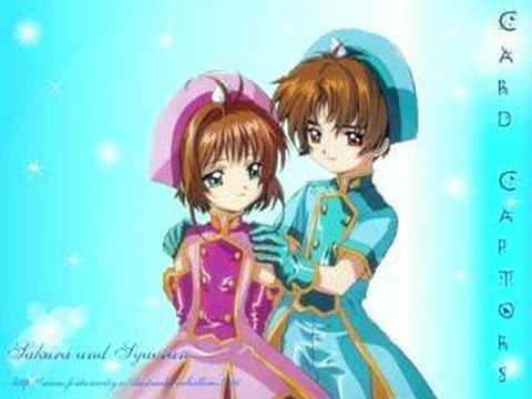 Everyday Sakura and Syaoran