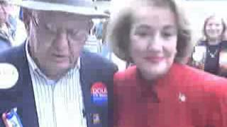 Howard Coble & Elizabeth Dole