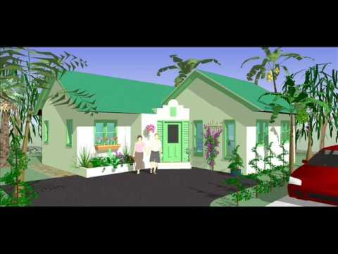 inaugural house design 600 sq ft youtube