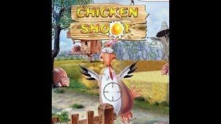 Chicken Shoot Gold Gameplay