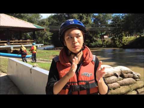 Outward Bound Brunei Darussalam-Youth Leadership PART 3 by KEMUDA Institute
