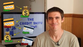 Why I DON'T Churn Credit Cards