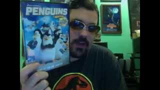 Penguins of Madagascar (2014) Movie Review