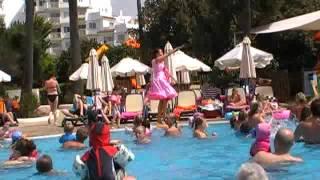 Coma Gran, Sa Coma, Mallorca: June 2012 - Chocolatte Dance