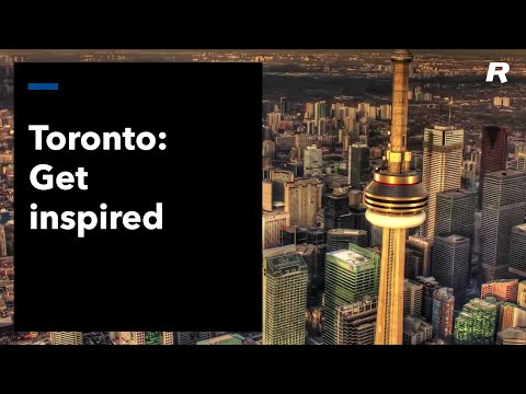 Toronto: Get Inspired