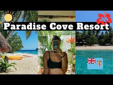 Paradise Cove Resort, Yasawa Islands | Back In FIJI!