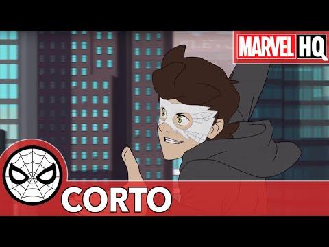Hipótesis | Spider-Man de Marvel