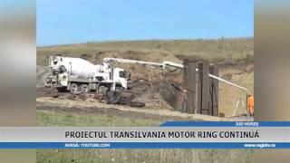 PROIECTUL TRANSILVANIA MOTOR RING CONTINUA
