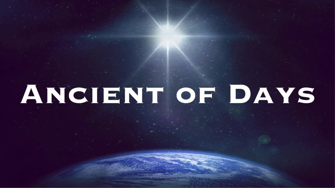 Download Ancient of days