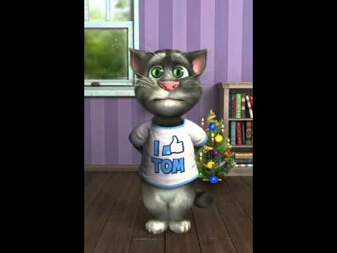 Tom el gato que canta mariposita youtube for Mariposita esta en la cocina