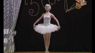 видео Балет. Балет. Балет! Галина Уланова и отечественная школа балета