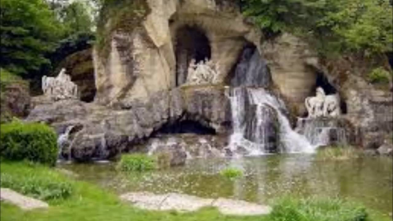 Top 50 most beautiful gardens in the world YouTube