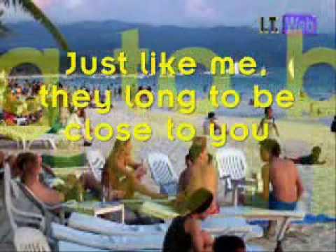 Close to you  Karen Carpenter Lyrics