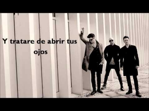 The Script - Talk you down Subtitulada al español