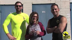 Shirtless Moving Company Mesa AZ