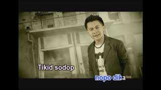 Fabian William - Langad Ku(KARAOKE)HD Video