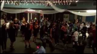 Live Oak Elementary Mother Son Dance 2015